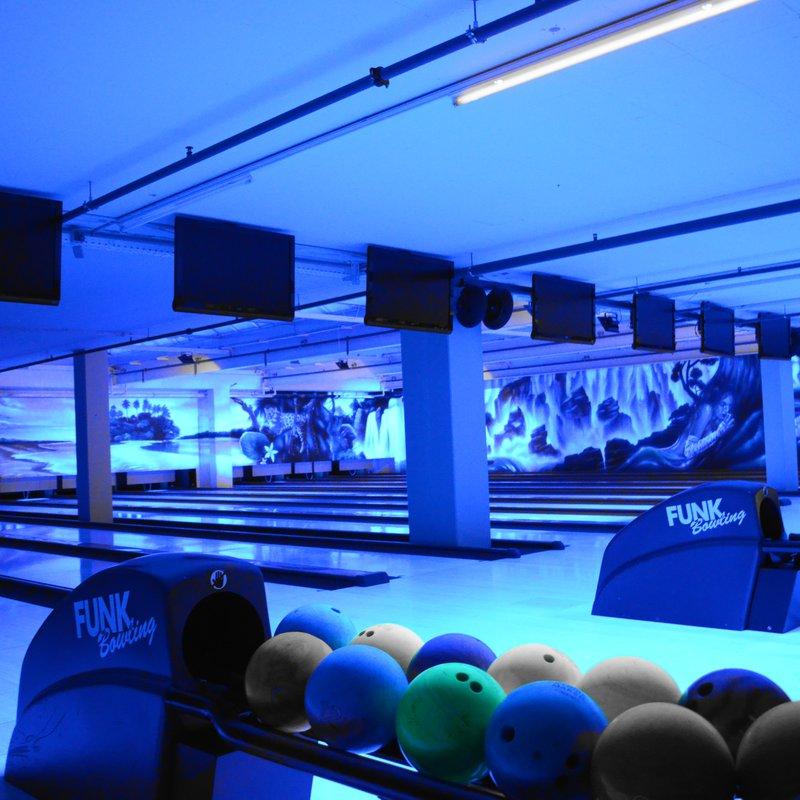 Bowling Night Impression 2
