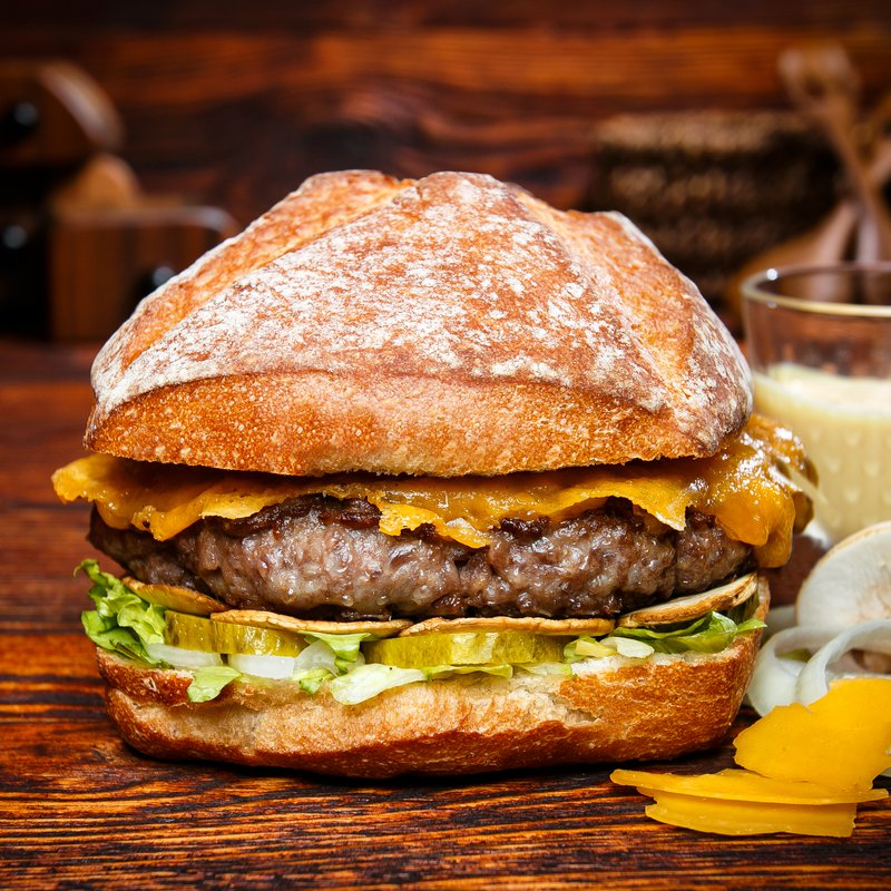Burger Amsterdamer