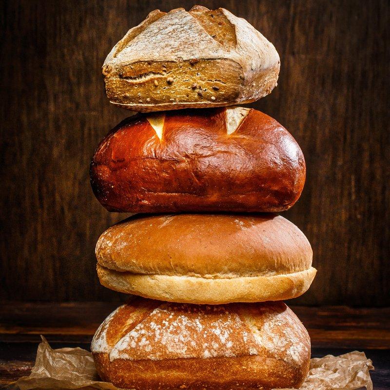 Add-on Breads