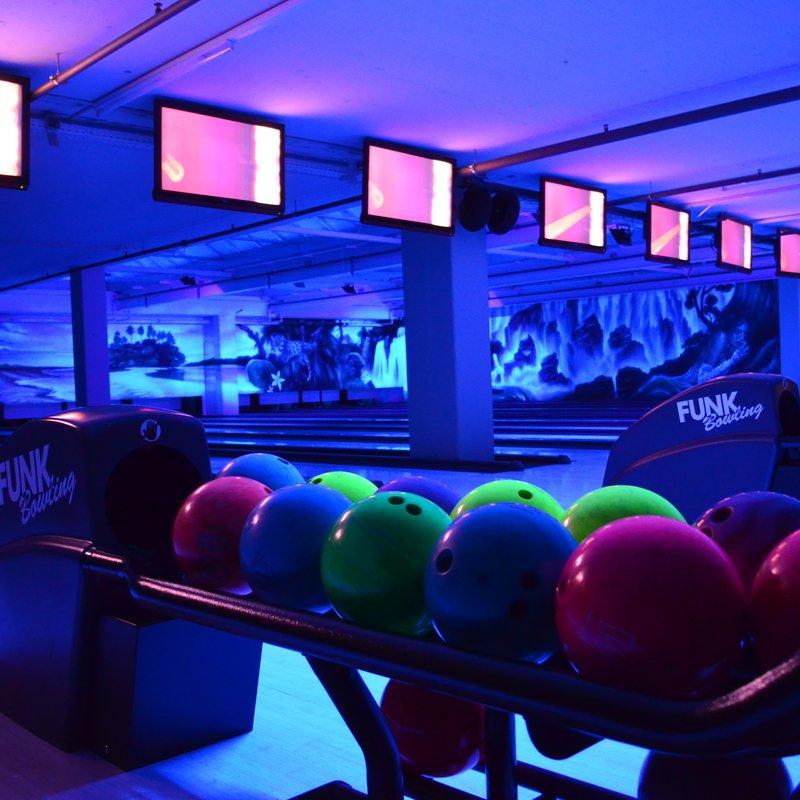 Bowling Night Impression 3