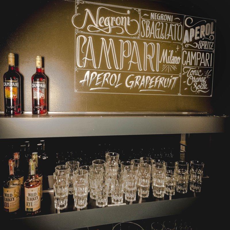 Bar Aperitivo
