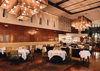 parkhuus Restaurant
