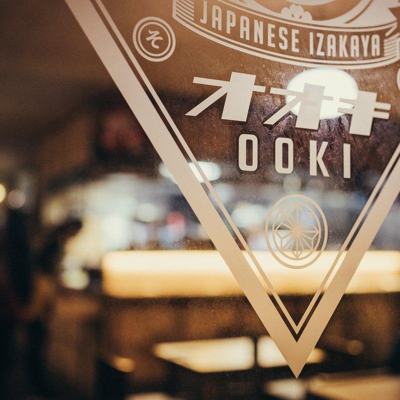 Ooki-Logo