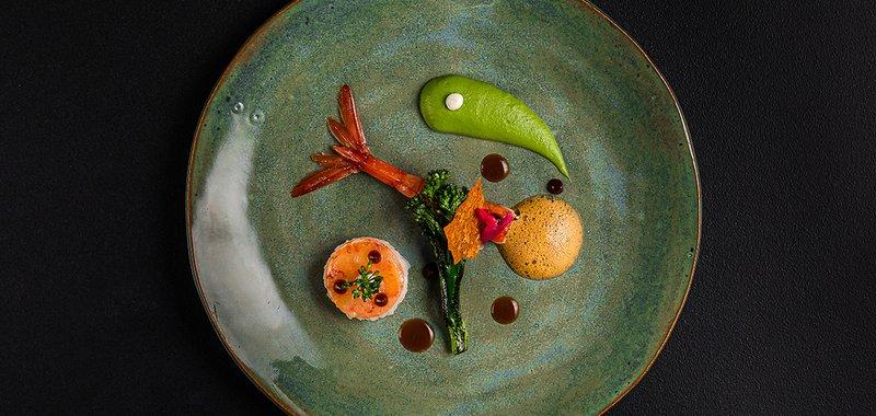 Restaurant «Epoca by Tristan Brandt» Bild
