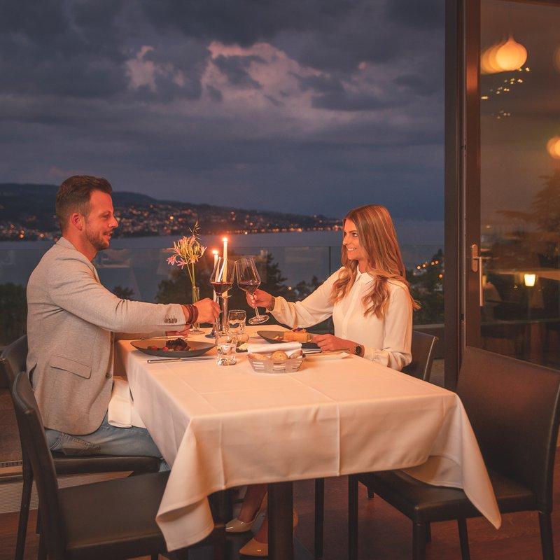 Belvoir Restaurant & Grill Dinner