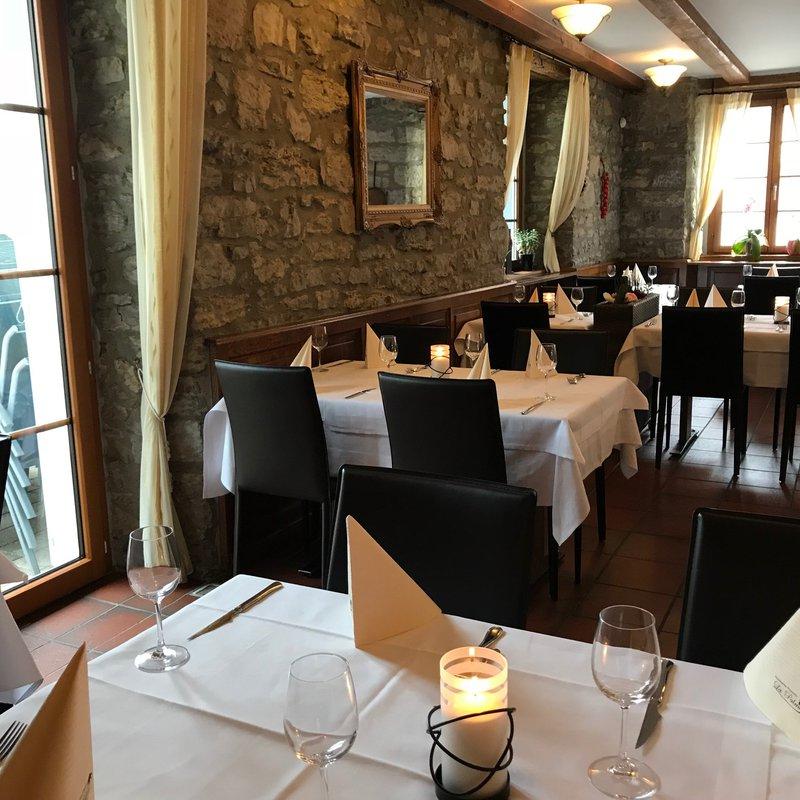 Restaurant bei Buffet 4