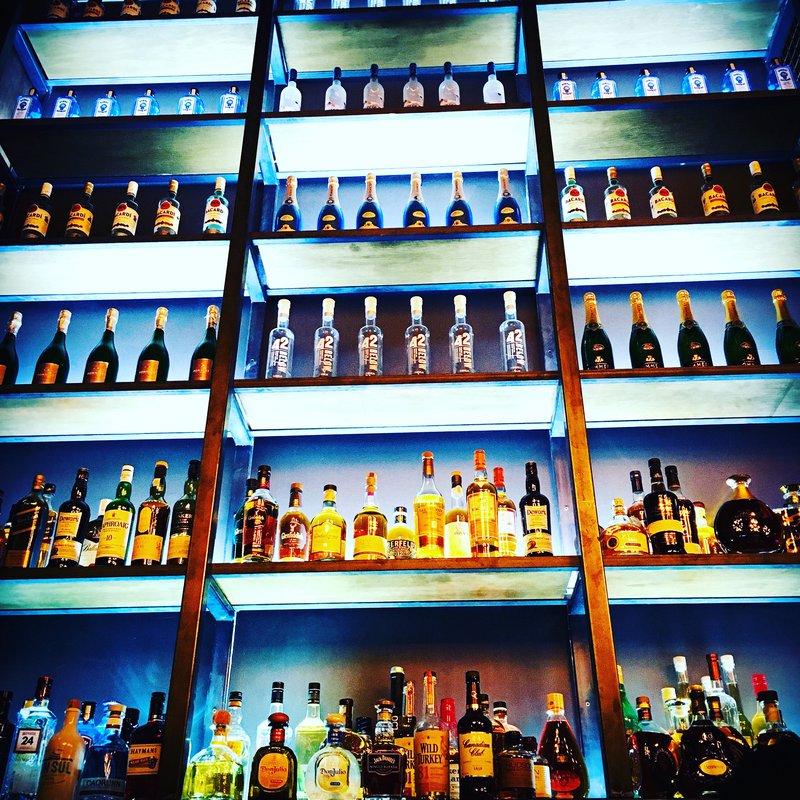 EG Bar