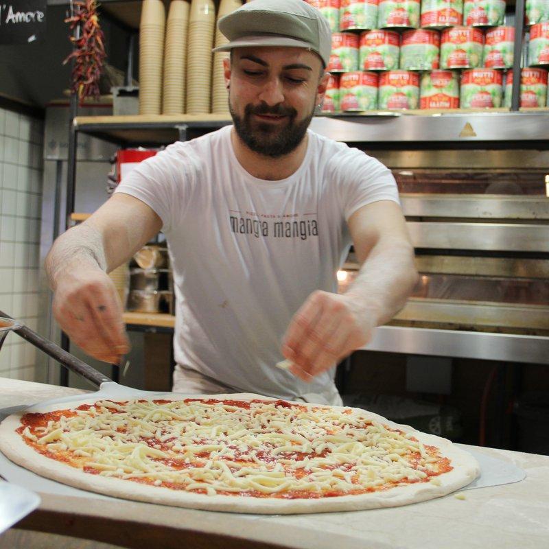 Pizza Jolo