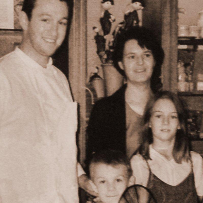 Familie Allmand