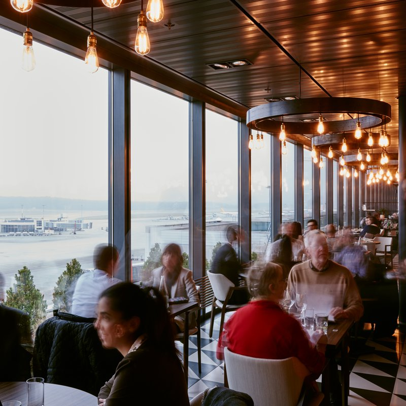 Restaurant Le Chef 3