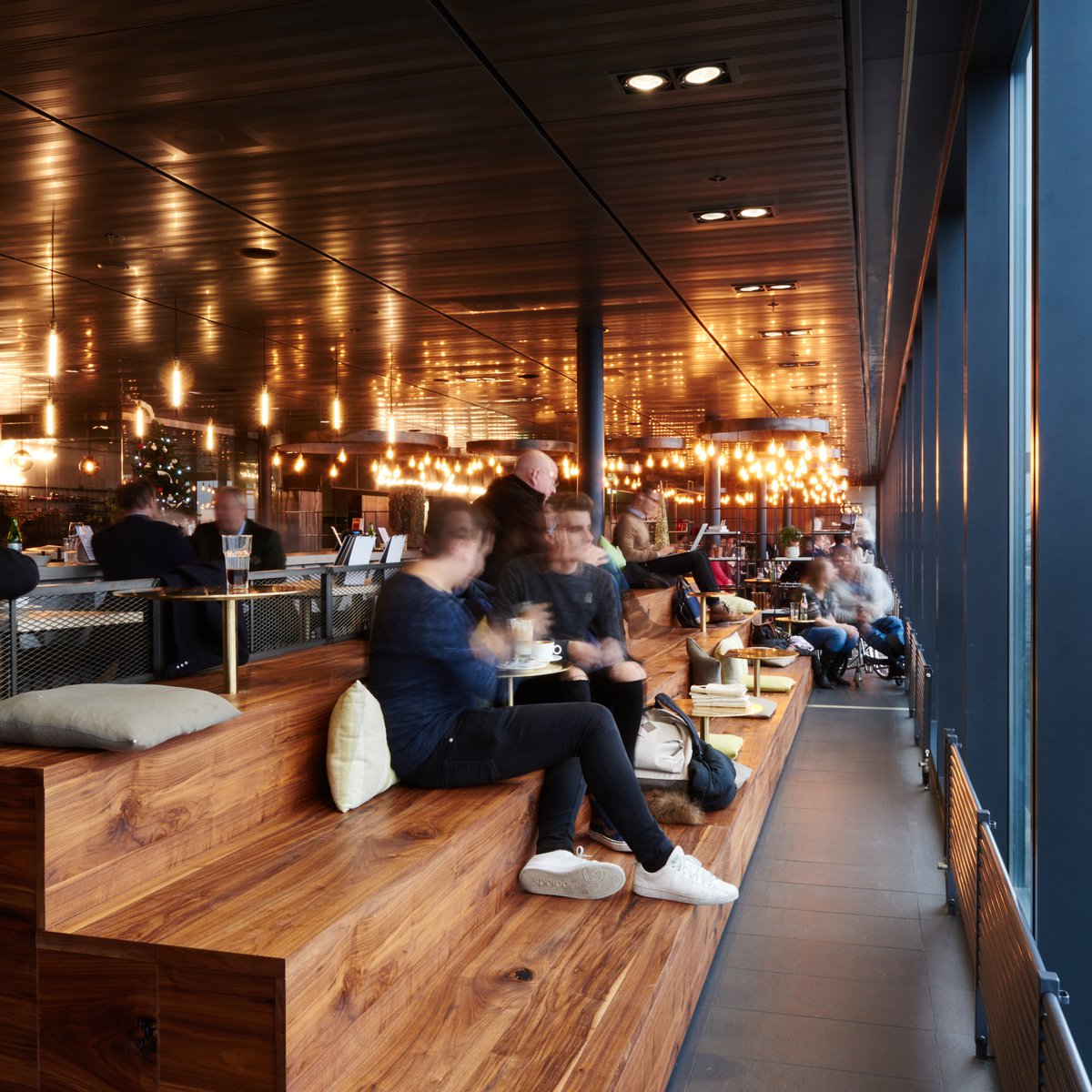 Lounge Le Chef