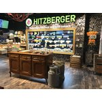 HITZBERGER Migros-City