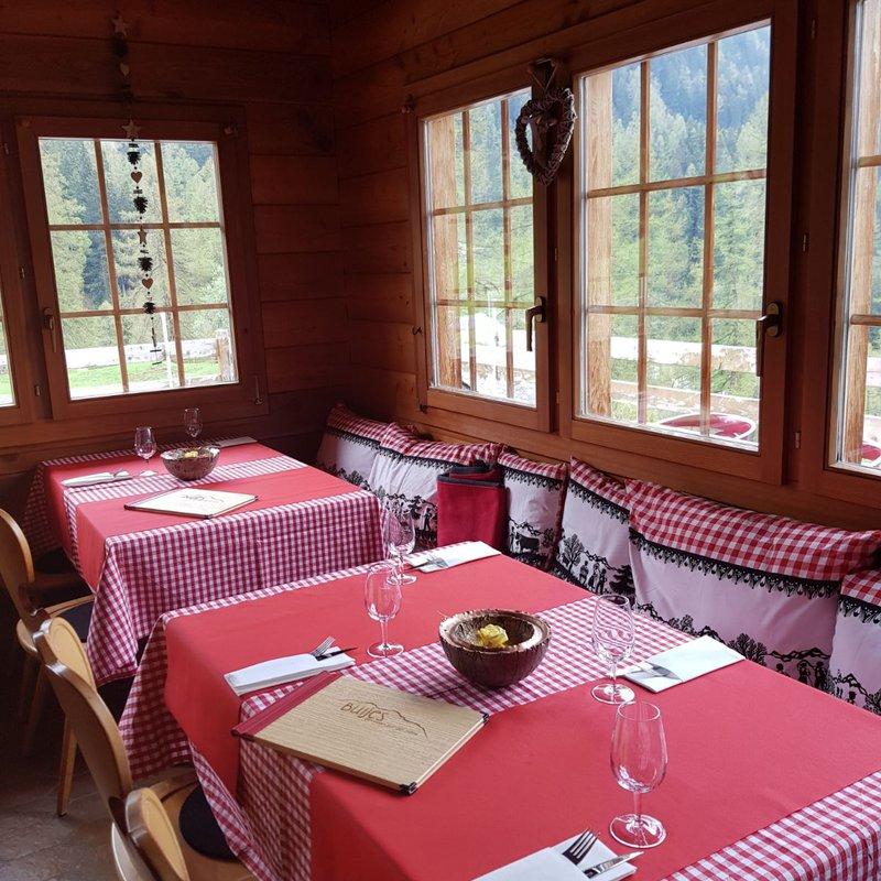 Tisch Innen