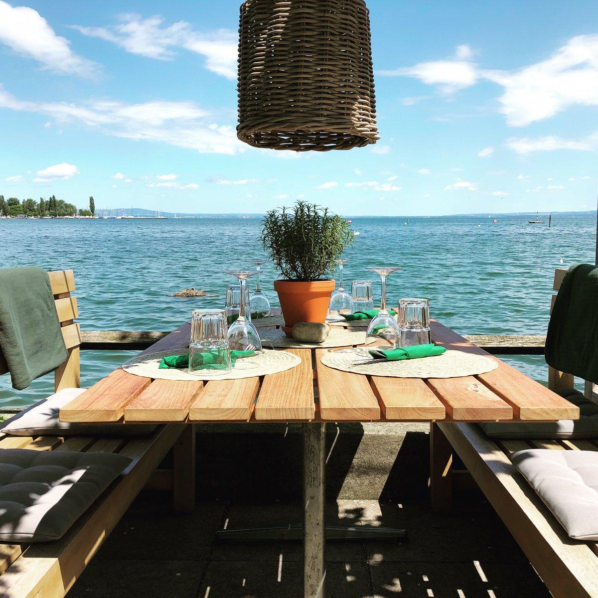 Tisch Terrasse