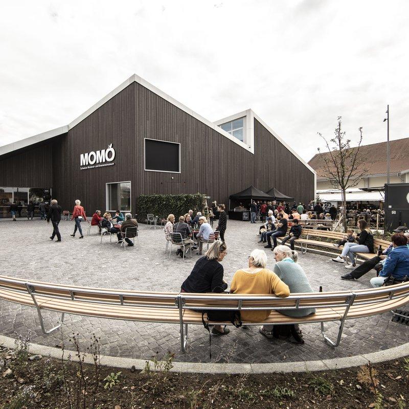 Schweizer Mosterei- und Brennereimuseum