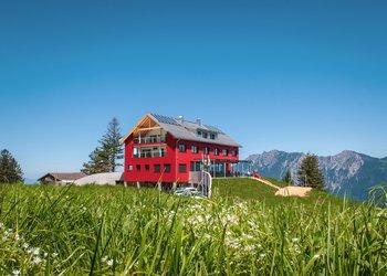 Berghaus Malbun Buchserberg