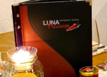 Ristorante Pizzeria Luna Piccante