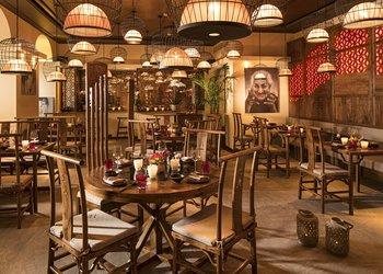 China Restaurant Jialu National