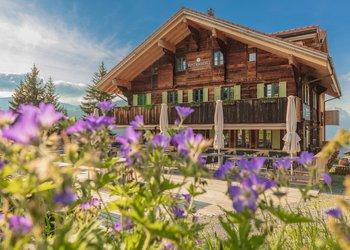 Rinderberg Swiss Alpine Lodge