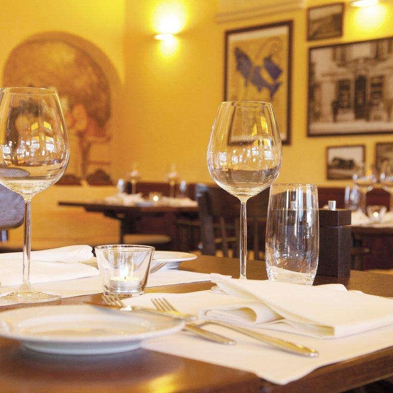 Restaurant Salmen Brasserie
