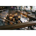 Presswerk Gastronomie & Eventhalle