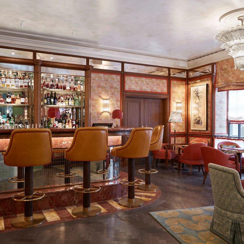 Baur's Bar