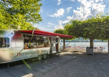 POPUP am See