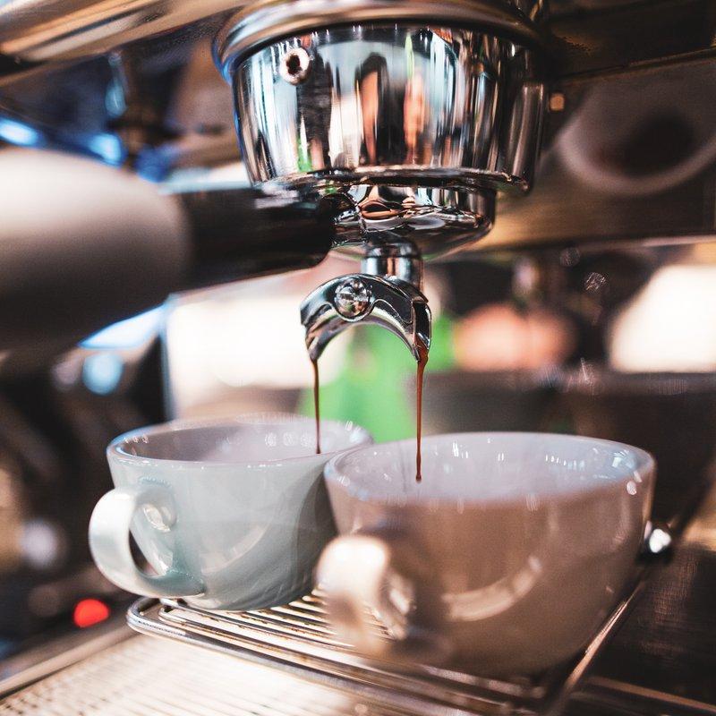 kaffe m