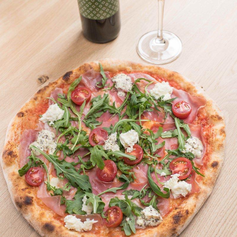 Pizza Olea
