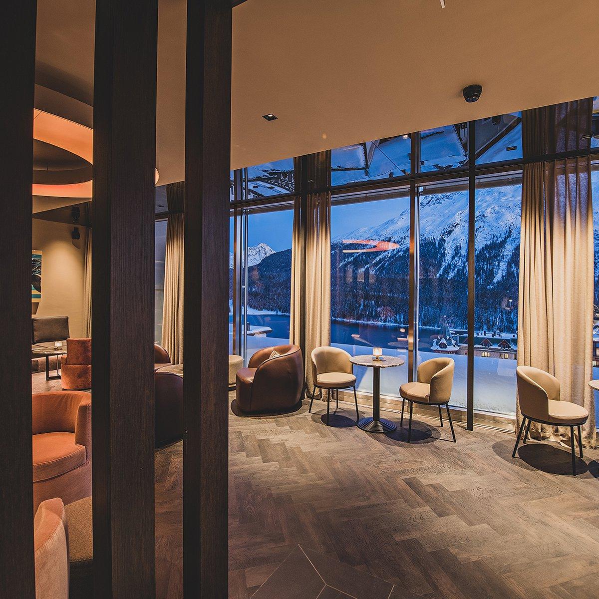 Lounge von Eingang
