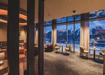 St. Moritz Sky Bar