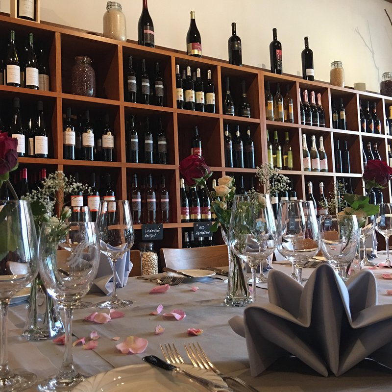 Gmaadhuus8213 Restaurant