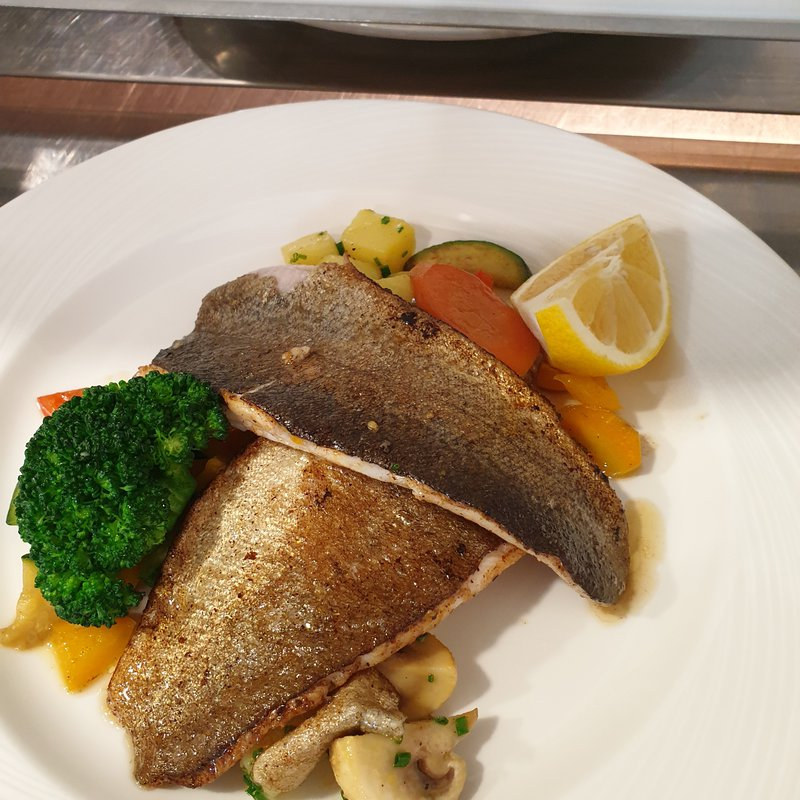 Schweizer Fisch