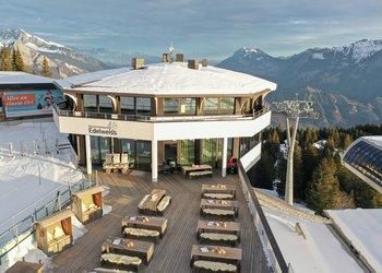 Panoramarestaurant Edelweiss