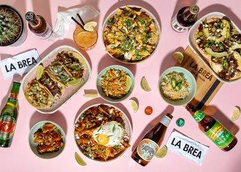 LA Brea SoCal Tacos