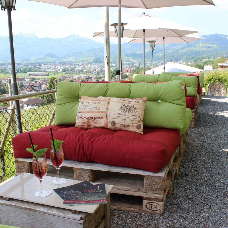 Wystei-Lounge