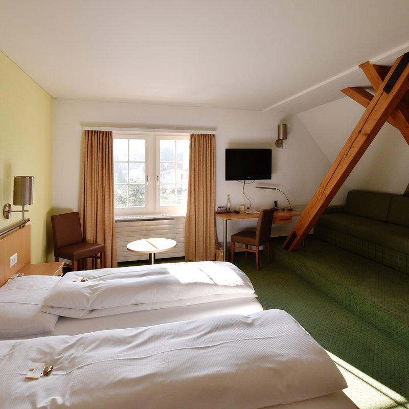 Classic Zimmer im Altbau