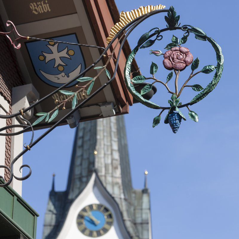 Gasthaus Rose Kerns
