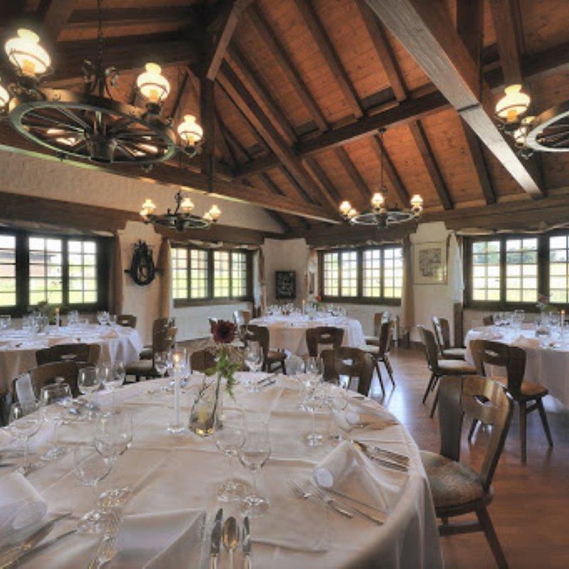 Restaurant Bauernhof