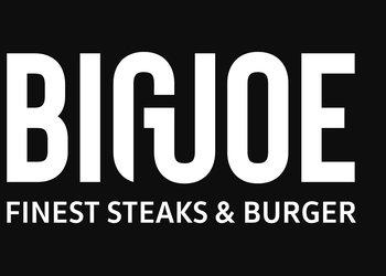 BIGJOE Restaurant Finest Steaks & Burger