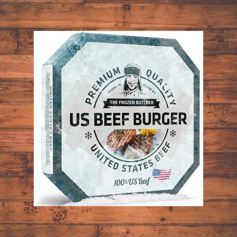 US Burger