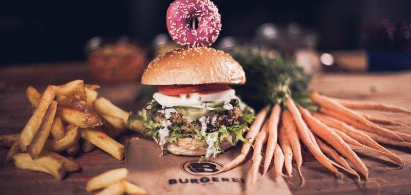 Burgerei Schweiz Bild