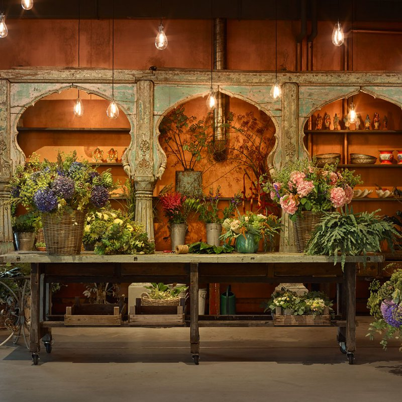 Blumen Atelier