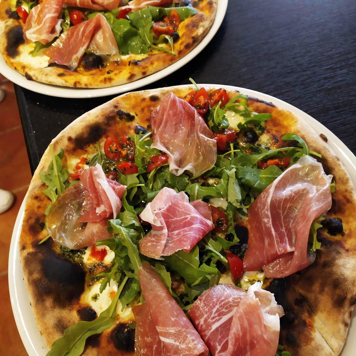 Pizza Parma 24mesi
