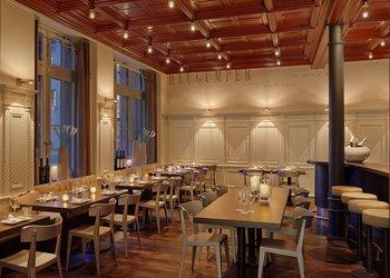 Restaurant Heugümper