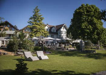 Restaurant Wolfensberg