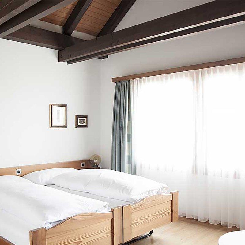 """Hotelzimmer """"Buche"""""""