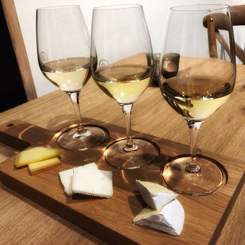 Wein Flights