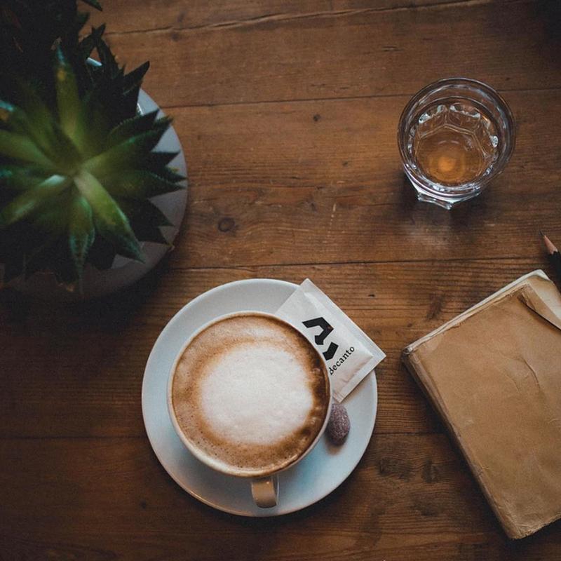 Kaffee Becanto
