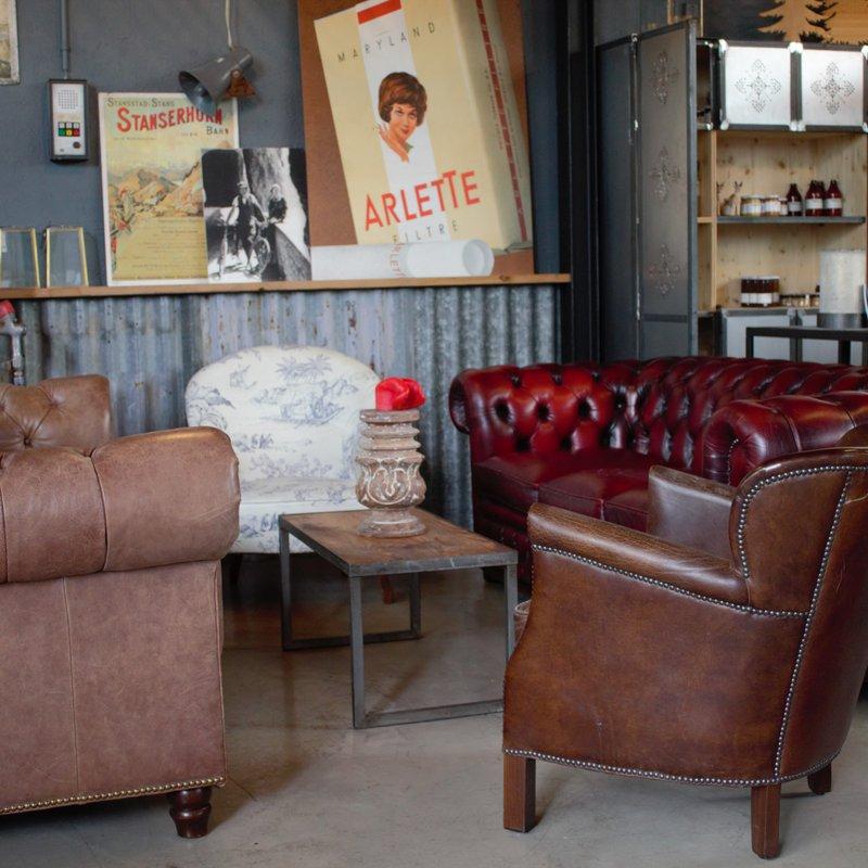 Wohnwerkstatt Lounge